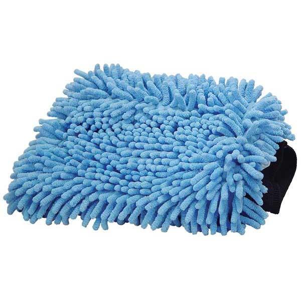 Micro Fiber Chenille Wash Mitt