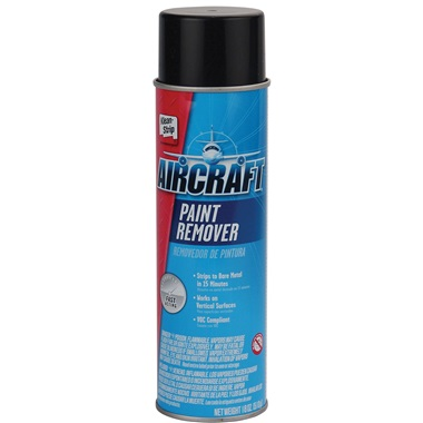 Aircraft Paint Remover, 18 oz