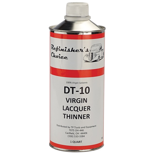 Lacquer Thinner - Fast Dry, Qt