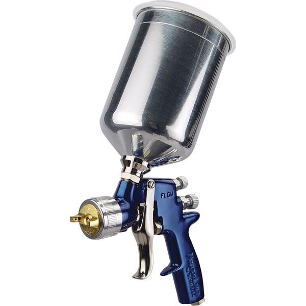 DeVILBISS® Finishline® FLG-4 HVLP Primer Gun Kit