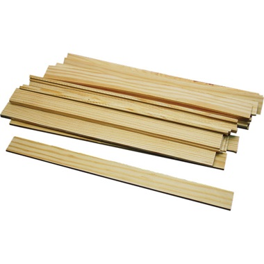 Wood Paint Sticks