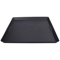 "1-1/2"" Deep Large-Capacity Auto Drip Tray"