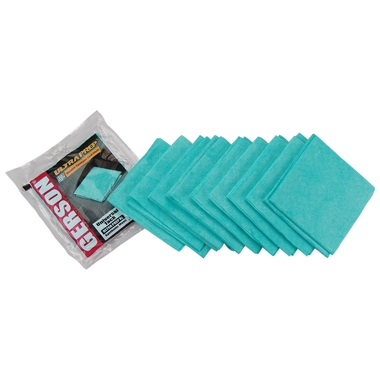 Gerson® Ultra Prep™ Tack Cloths, 10 Pk