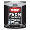 Krylon® Farm & Implement Paint - Ford Gray, Qt