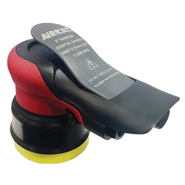 "AIRCAT® 3"" Orbital Palm Air Sander/Polisher"