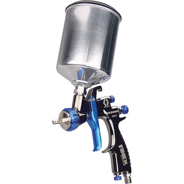 Graco Air Compressor Paint Spray Nozzle