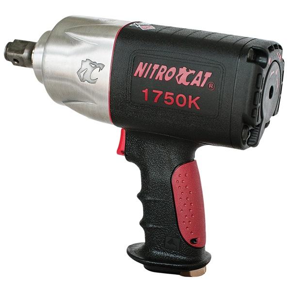 "NITROCAT® 3/4"" Heavy-Duty Air Impact Wrench"