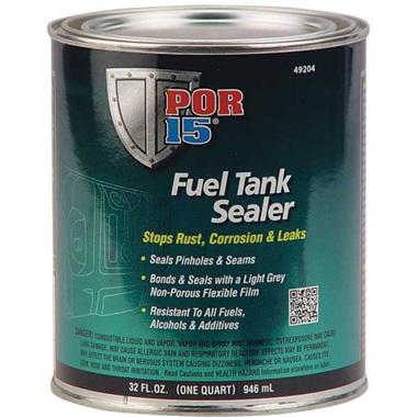 POR-15® Fuel Tank Sealer