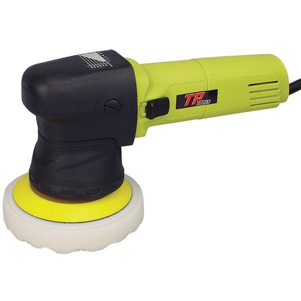 "TP Tools® ""Polish Mate"" Dual-Action Polisher"