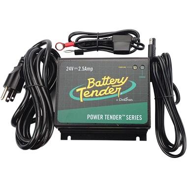 24-Volt Battery Tender® Power Tender Plus Charger