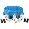 "RapidAir MaxLine 3/4"" Air Piping System - Most Popular"
