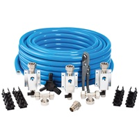 "RapidAir MaxLine 3/4"" Air Piping System"