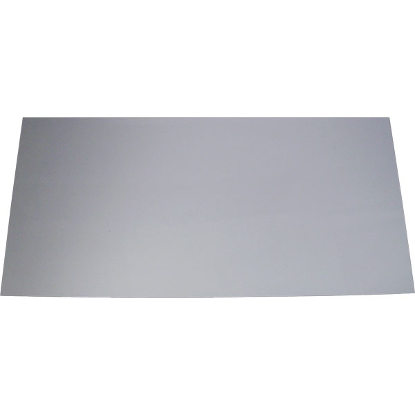 """Standard 12"""" x 24"""" Cabinet Acrylic Outer Lens Protector"""
