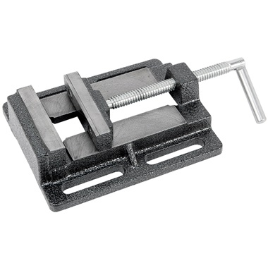 "Performance Tool® 4"" Drill Press Vise"