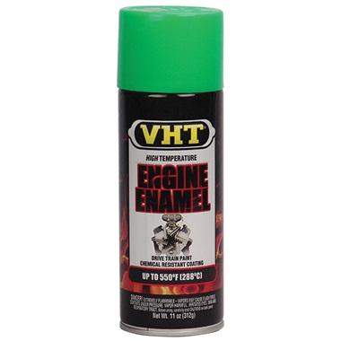 VHT® 550°F Engine Enamel - Grabber Green, 11 oz