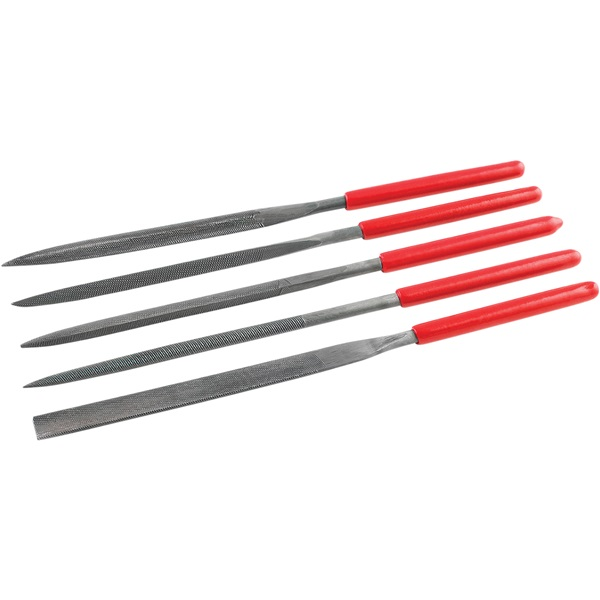 Titan™ 5-Pc Precision File Set