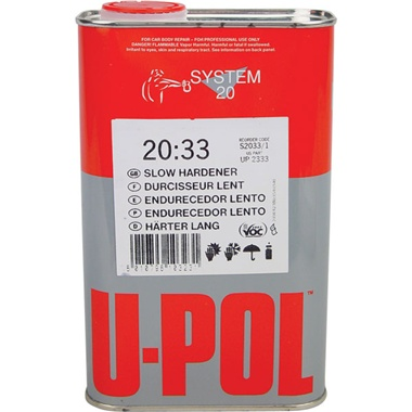 Activators, Hardeners, Reducers for Paints & Primers - TP Tools