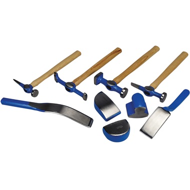 Tool Aid® 9-Pc Body Repair Kit