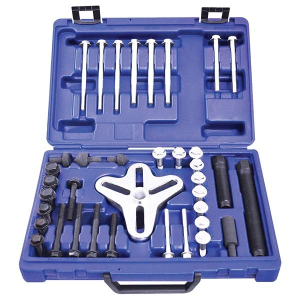 Astro Pneumatic® Harmonic Balancer Puller Set