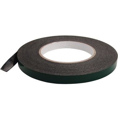 "Double-Sided Foam Attachment Tape - 1/2"" x 32 ft"