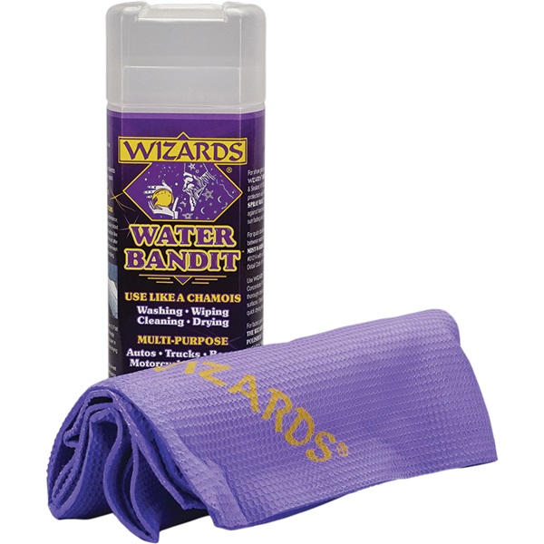 Wizards® Water Bandit™ Drying Towel