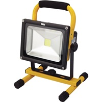 20 Watt Super-Bright Cordless LED Work Light