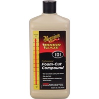 Meguiar's® Foam-Cut Compound - M101