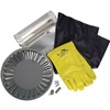"Medium Cabinet Maintenance Kit - 32""L Gloves, Carbide"