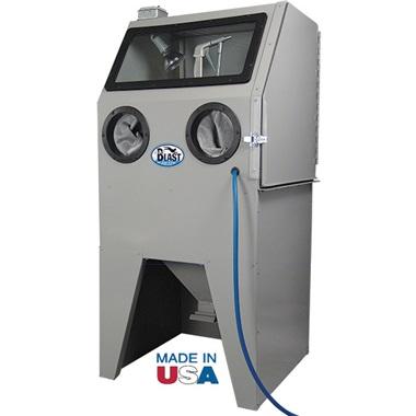 USA SKAT CAT 28 Abrasive Blast Cabinet (No Vac)