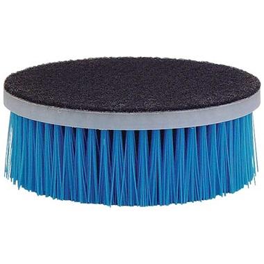 Hook & Loop Back Rotary Carpet Brush