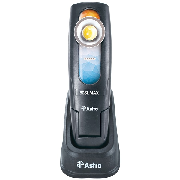 Astro Pneumatic® 500 Lumen Handheld Color Match Light