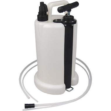 8-Liter Manual Fluid Evacuator