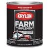 Krylon® Farm & Implement Paint - Massey Ferguson Red, Qt