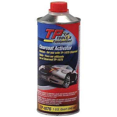 TP Tools® Medium Clearcoat Activator