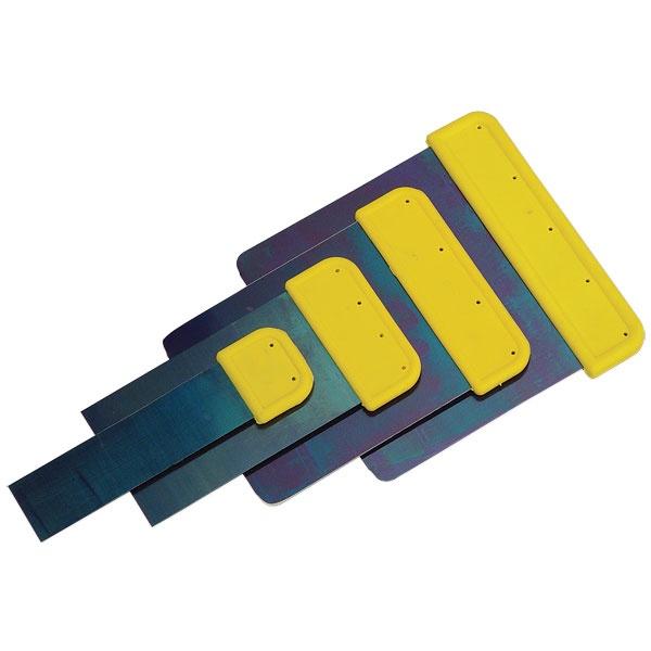 USA-Made 4-Pc Metal Spreader Set