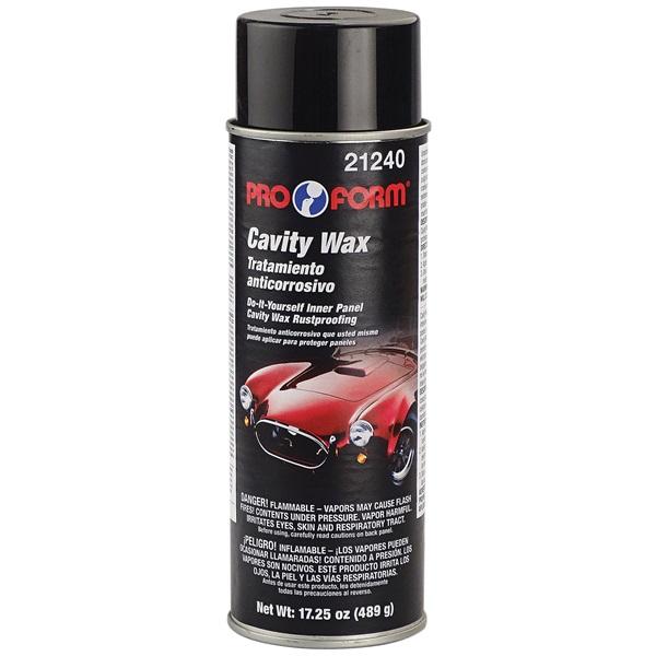 Cavity Wax Aerosol, 17.25 oz