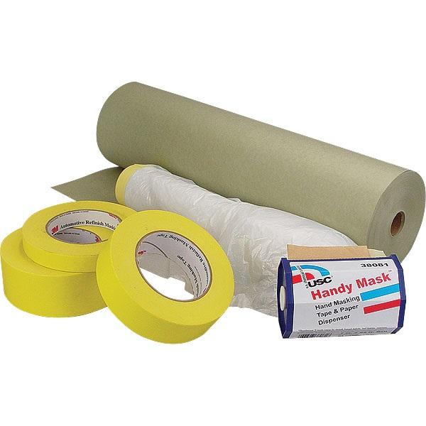 Paint Masking Kit