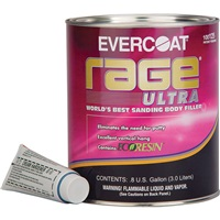 Evercoat® Rage Ultra Premium Body Filler