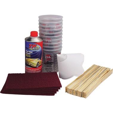 Paint & Prep Kit