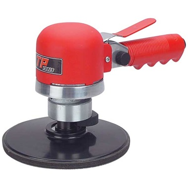"TP Tools® ProLine 6"" Dual-Action Sander"