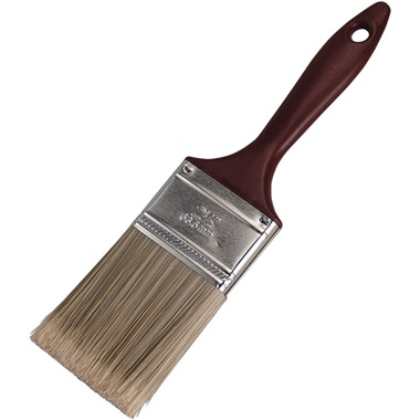 "2-1/2""W Polyester Paint Brush"