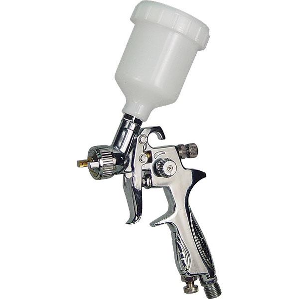 Economy Mini HVLP Touch-Up Paint Spray Gun