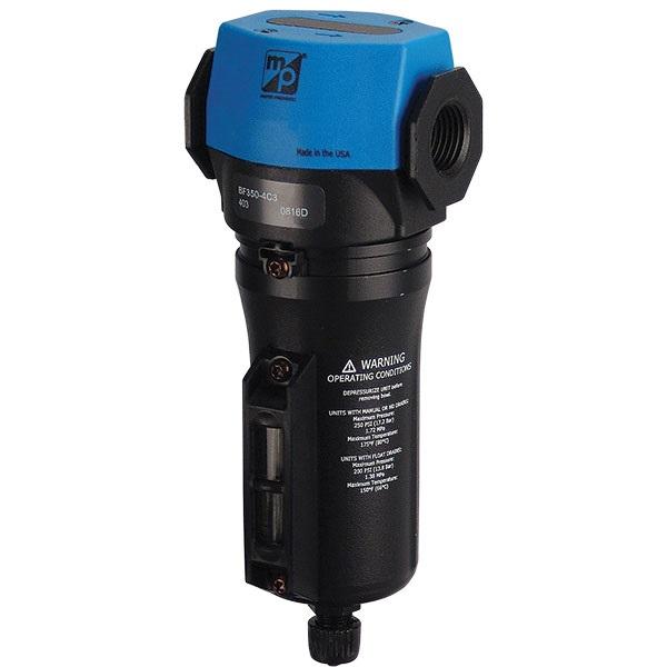"""1/2"""" Inline/Modular Water Separator"""