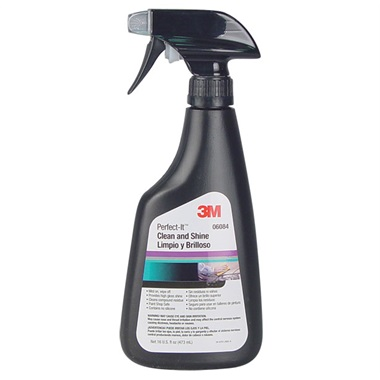 3M™ Perfect-It™ Clean and Shine