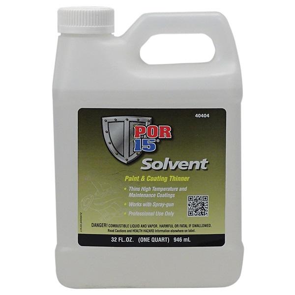 POR-15® Reducing Solvent
