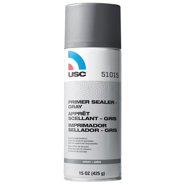 USC® Gray Primer Sealer, 15 oz