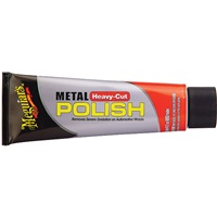Meguiar's® Heavy-Cut Metal Polish