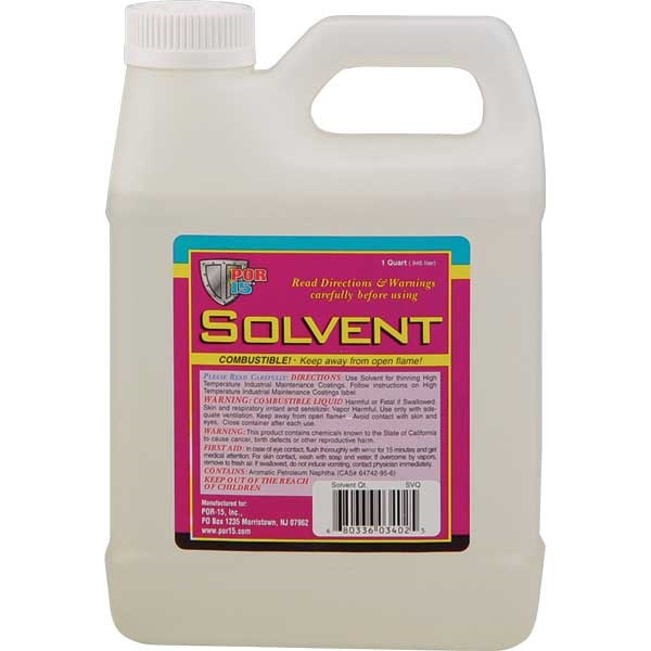 POR-15® Reducing Solvent