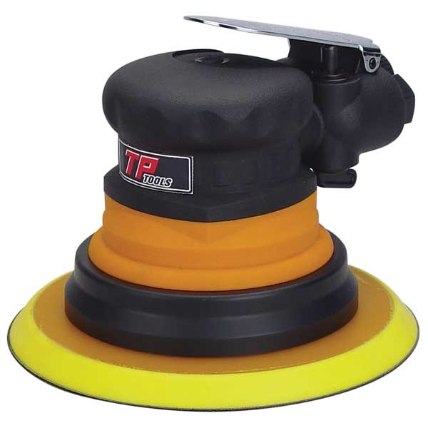 TP Tools® ProLine 6'' Dual-Action Finish Sander