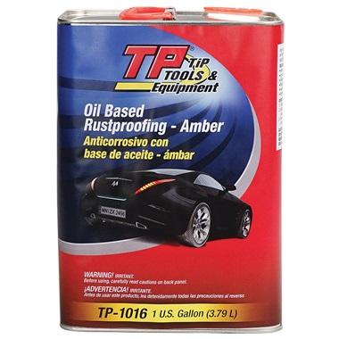 TP Tools® Oil-Based Rustproofing, Gallon